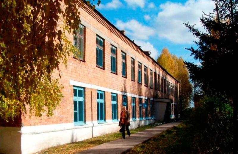 Адрес: Козульский район, п. Козулька ул. Школьная 6 «а»