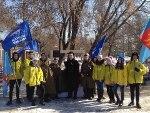 Студенты-дорожники стали участниками молодежного фестиваля «Крымская весна»