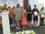 Студенты ЕДСТ на выставке «Сибирь православная»