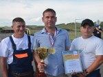 Конкурс профессионального мастерства работников дорожной отрасли