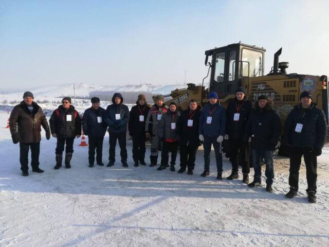 Второй день Регионального чемпионата WorldSkills Russia (Молодые профессионалы) в Красноярском крае – 2018