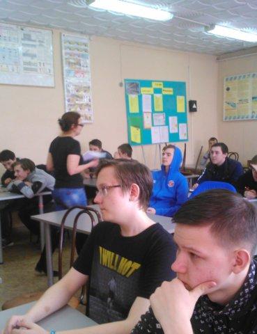 «Улицы поселка Берёзовка»