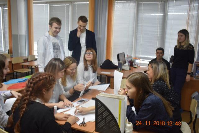 Ярмарка профессий в Красноярске