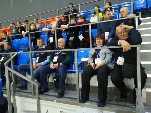 Закрытие VI открытого Регионального чемпионата WorldSkills 2019