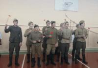 Заключительное мероприятие, посвященное празднованию 85 -летия образования Красноярского края