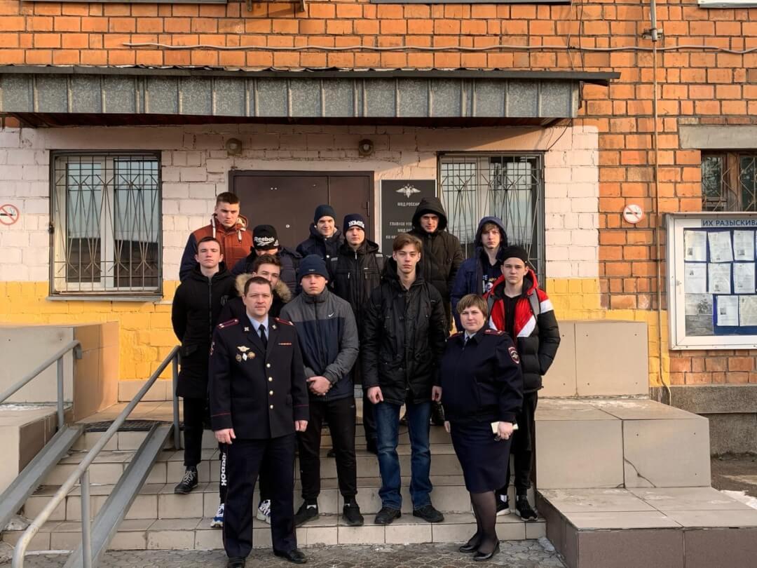 Всероссийская акция «Студенческий десант»