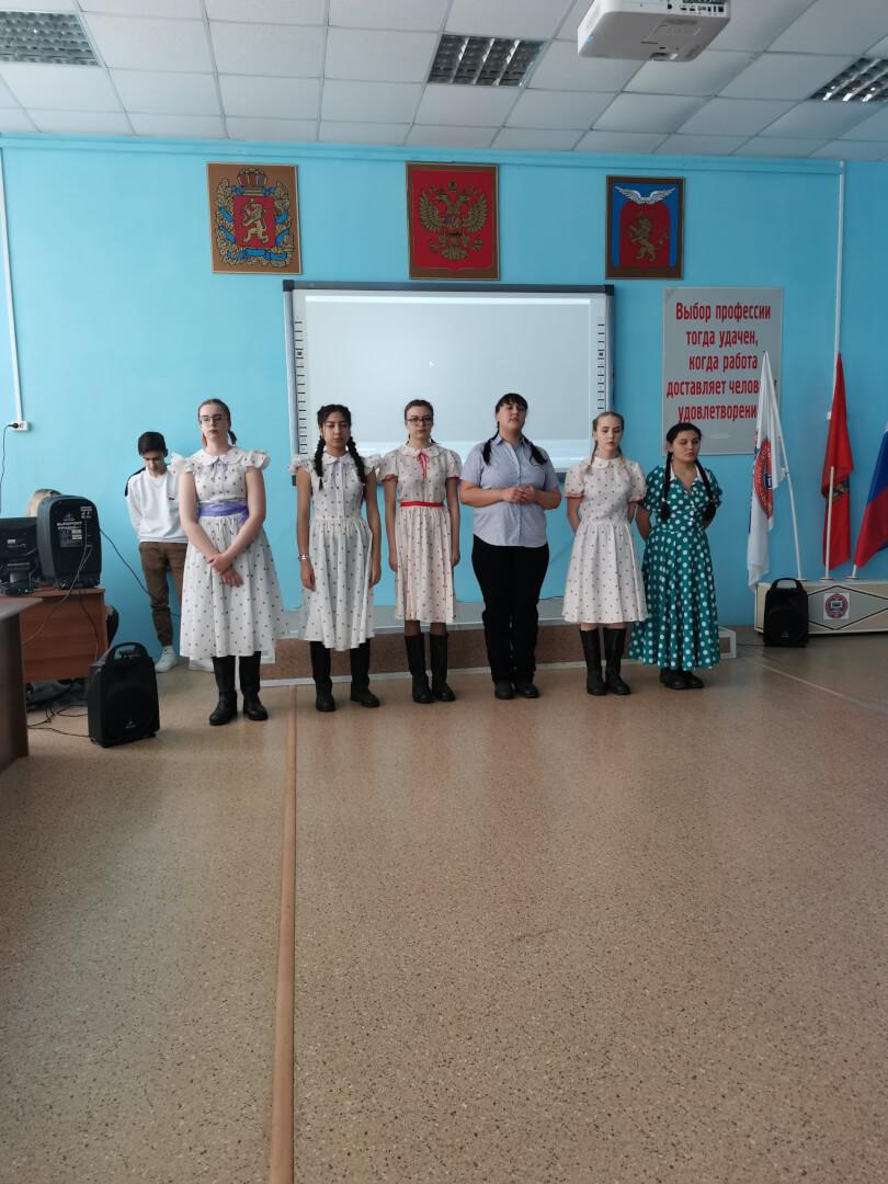 «Я люблю тебя, Россия!»