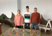 Межрегиональный конкурс юных техников-изобретателей «Енисейская Сибирь»