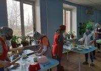 Конкурс по специальности «Изготовитель пищевых полуфабрикатов»